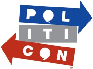 Politicon 2016 (PRNewsFoto/Politicon)
